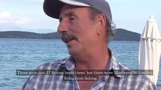 More views from the Aegean: fishing cultural heritage and identity
