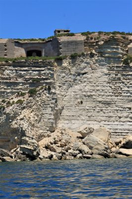 Built Heritage Erosion