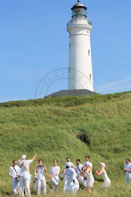 BunkerLove Lighthouse