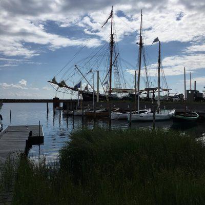 Marstal Harbour
