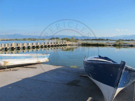 Visotnis lagoon 4, Greece