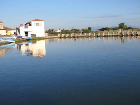 Vistonis lagoon 2