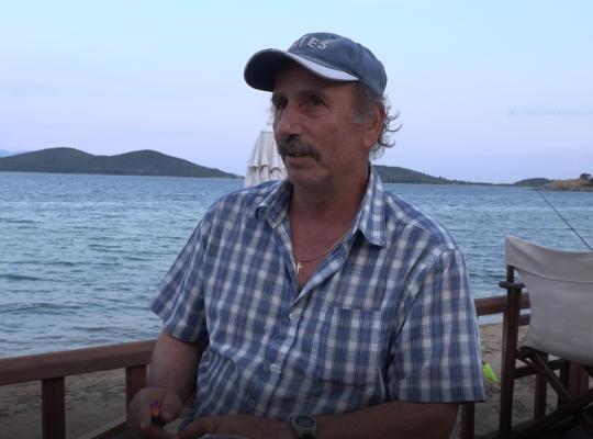 karanikolas interview 2