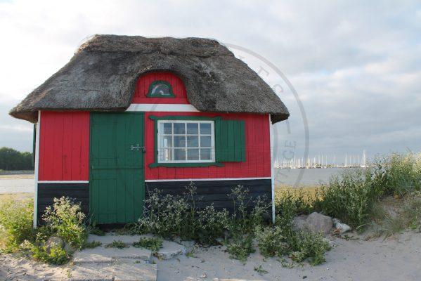 Ærø Marstal Famous Summer Home